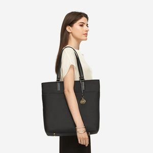 Lo and Sons TT Tote- Black